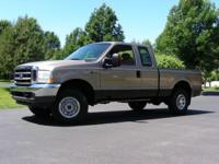 Description Make: Ford Model: F-250 Mileage: 66,000