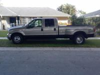 JUST ARRIVED2004 Ford F350 Crew Cab, Long BedLariat