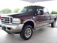 King Ranch (Arizona Beige Front & Rear Wheel Lip