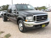 Options Included: Twin I-Beam Front Axle, 8' Pickup Box