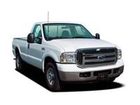 Description Make: Ford Year: 2004 super duty, long bed,