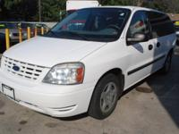Options Included: N/ALOW PRICE! GREAT DEAL! This Ford
