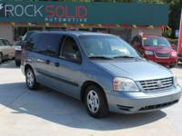 Options Included: N/AThis 2004 Ford Freestar SE
