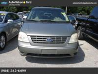 2004 Ford Freestar Wagon Our Location is: AutoNation