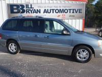 2004 Ford Freestar Wagon Mini-van, Passenger Limited