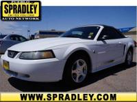 2004 Ford Mustang 2dr Car Deluxe Our Location is: