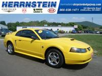 Options Included: N/ASPORTY, LOW MILEAGE COUPE! ENJOY