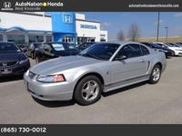 2004 Ford Mustang Our Location is: AutoNation Honda
