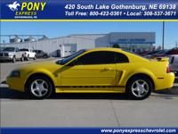 Exterior Color: yellow, Body: 2 Dr Coupe, Engine: 3.8 6