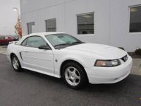2004 FORD Mustang CONVERTIBLE Our Location is: Andy