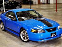 2004 FORD Mustang COUPE Mach 1 Our Location is: