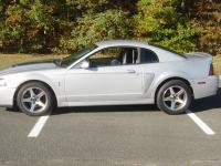 2004 Mustang Cobra coupe 45k miles clean title, clean