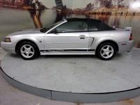 2004 Ford Mustang CARS HAVE A 150 POINT INSP, OIL