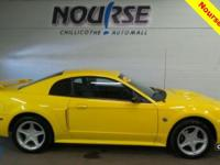 Exterior Color: screaming yellow, Body: Coupe, Engine: