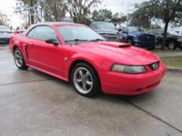 LOW MILES - 57,685! GT Premium trim. Leather Interior,