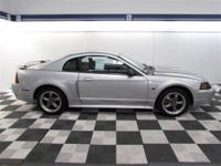 Exterior Color: silver metallic, Body: 2dr Car Coupe,