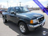 4.0L V6 EFI, 4WD, **CLEAN CARFAX**, **LOCAL TRADE IN**,