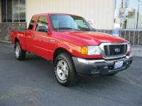 Introducing this 2004 Ford Ranger with 20,485 miles.