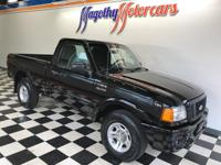 Options:  2004 Ford Ranger  Here Is A Great