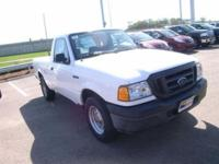 Options Included: Air Conditioning, ABS Brakes, Vinyl
