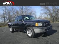 2004 Ranger, 134,565 miles, options include: and  Fog
