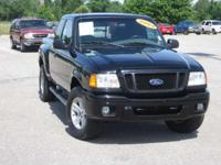 Options Included: Air Bags: Dual Front, ABS (4-Wheel),
