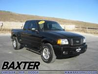 Options Included: 4-Wheel ABS, 4x4, 5-Speed M/T, A/C,