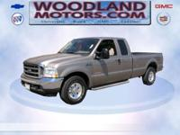 2004 FORD SUPER DUTY F-250 Power Windows,Tilt