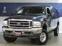 FRESH ARRIVAL FOLKS! THIS 2004 FORD F-350 LARIAT HAS