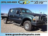 2004 Ford Super Duty F-350 SRW Crew Cab Pickup - Short