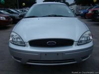 2004 FORD TAURUS SE 3.0L V6 ONE OWNER!*CLEAN