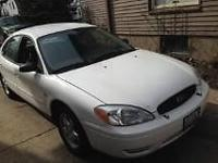 2004 Ford Taurus SES 114,000 miles. Runs great,