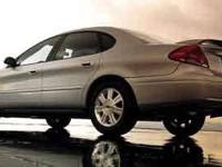 2004 Ford Taurus SES For Sale.Features:Front Wheel