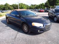 2004 Ford Thunderbird Our Location is: Mercedes-Benz of