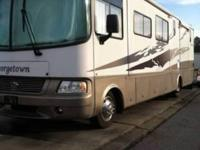 2004 Forest River Georgetown 370TS * Ford Chassis Ford