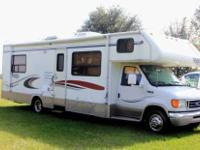 2004 Forest River Triple E Regency 2004 Regency by