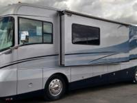 2004 FOREST RIVER TSUNAMI 3740QS Vehicle Information