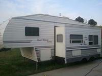 VERY NICE 2004 Four Winds Express 28ft. 5th wheel