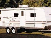 2004 Four Winds Express Travel Trailer This is an