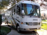 RV Type: Class A Year: 2004 Make: Four Winds Model: