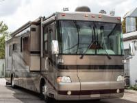 2004 40' Mandalay Motor Coach Luxury Package: Double