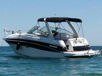 Very comfortable cruiser, great for family outings.