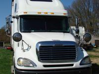 2004 Freightliner Columbia Semi 29,000.00 I have a 2004