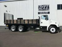 DOT Safety Certified Detailed And Serviced At DTI