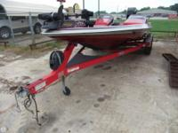 - Stock #75343 - The GAMBLER boat has the reputation of