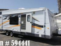 Tons of cargo, ducted air conditioning, large onan 5.5