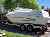 2004 Glastron GS 249 Boat is located in