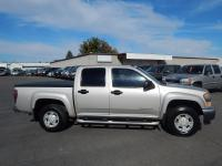 Options:  2004 Gmc Canyon Sle W/Z71 High Stance|We