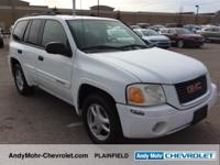 GMC Envoy  Clean CARFAX.  **Accident Free Carfax