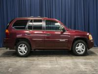 4x4 Budget SUV with Towing Package!  Options:  Rear
